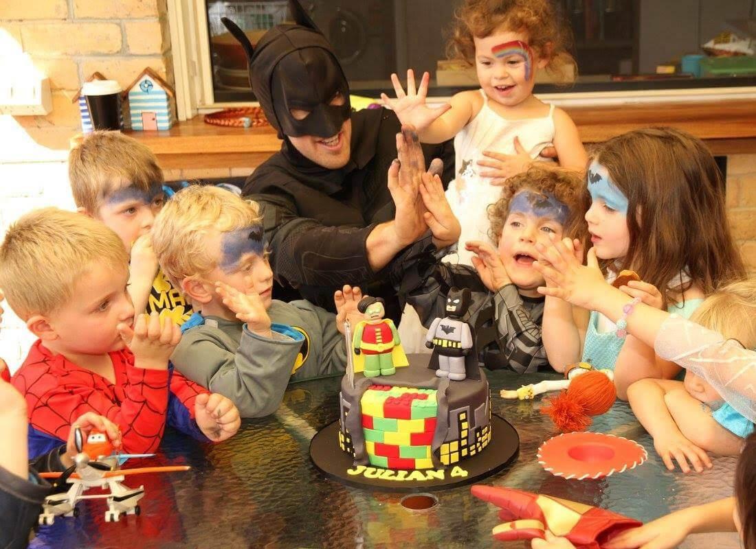 Amazing Kids Parties