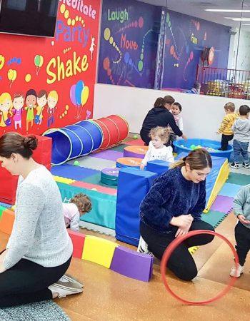 Decorati – Children's Recreational Centre