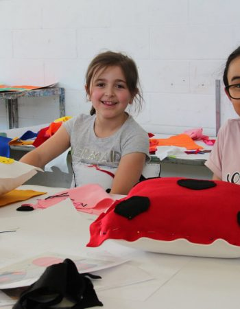 Art Est's Spring School Holiday Workshops
