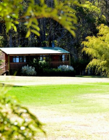 Diamond Forest Cottages Farmstay
