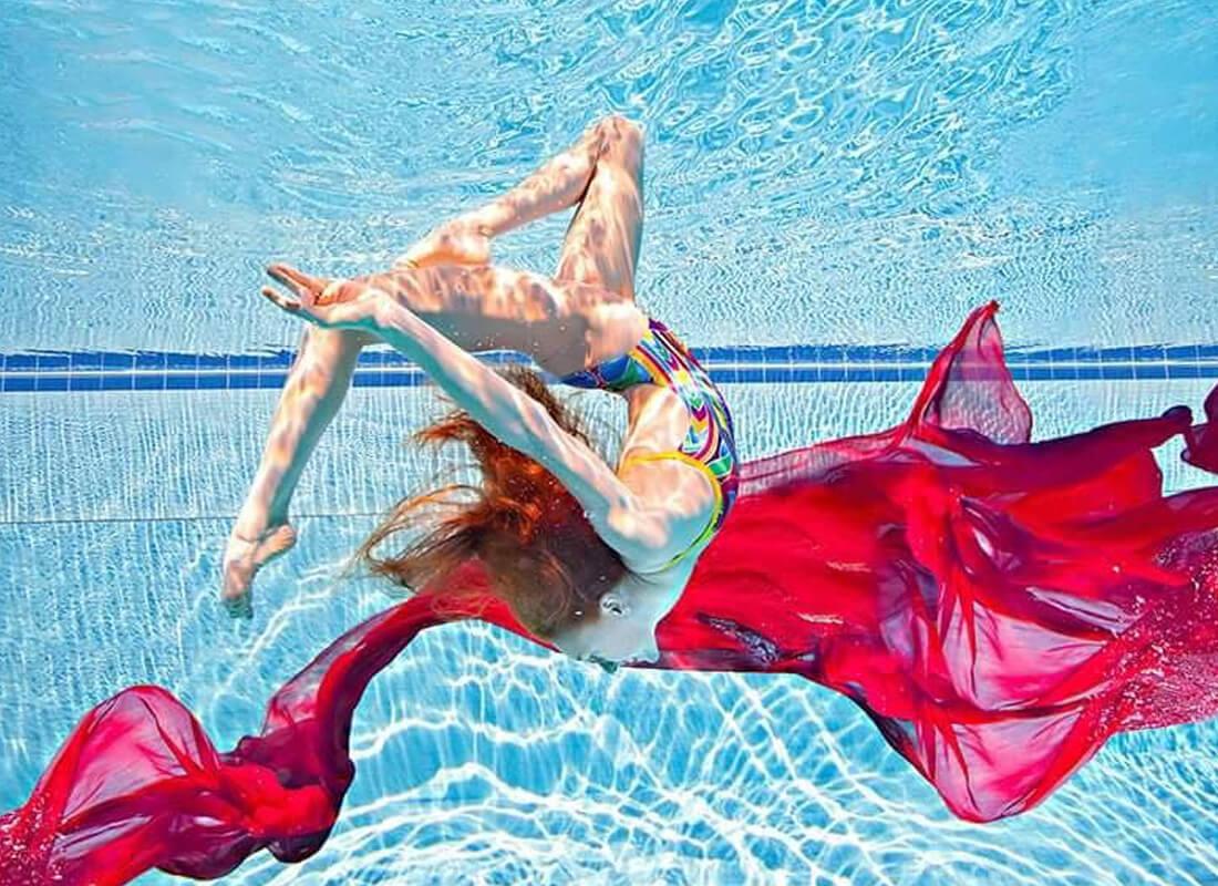 Gold Coast Mermaids Synchronised Swimming Club Inc.
