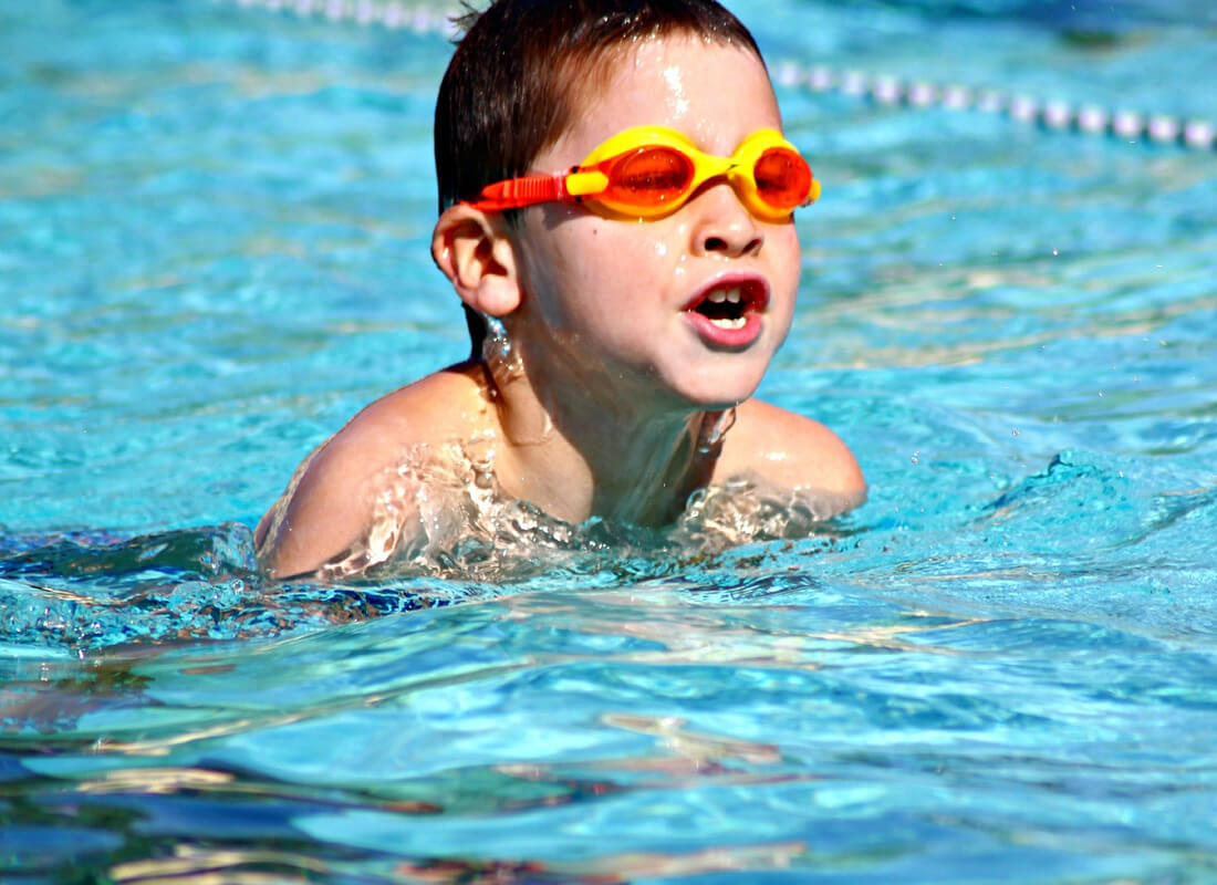 Goodridge Swim School: Kids Learn to Swim Classes Eastern Suburbs (6m+)
