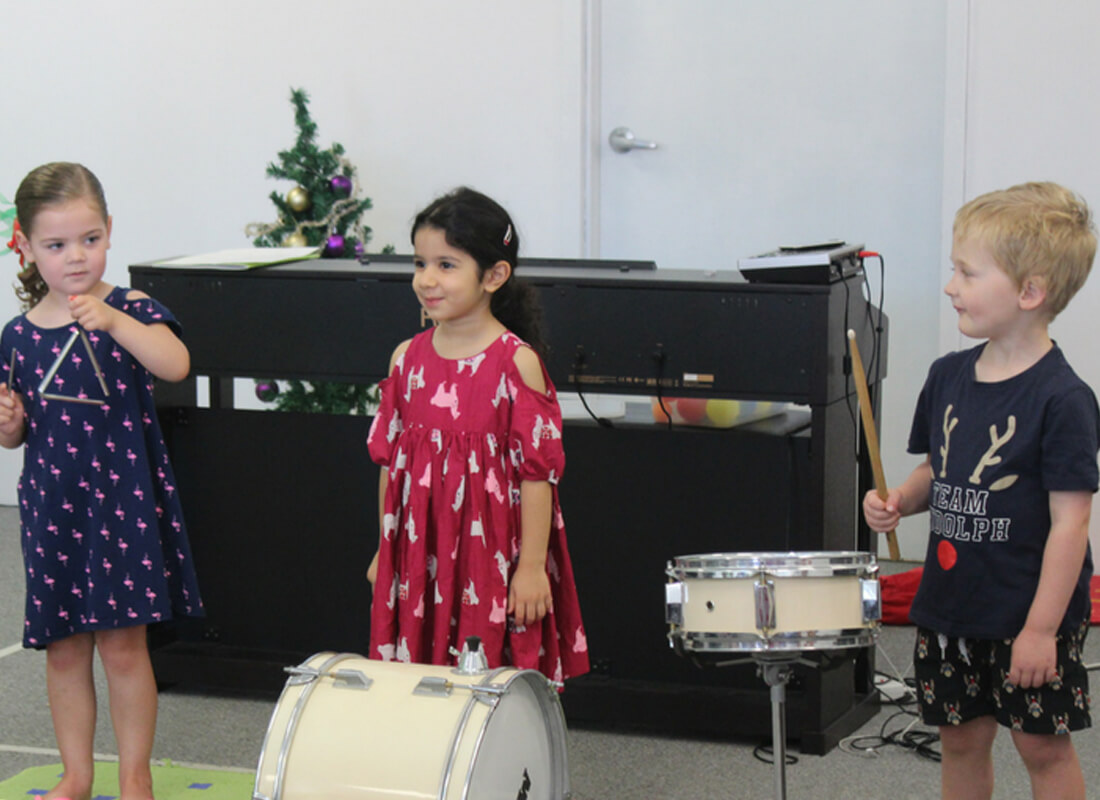 International School of Music
