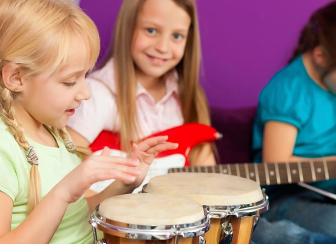 Perth Music Academy
