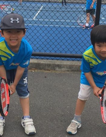 Sporteka – 2 to 7 year olds ONLY – Multisport and Tennis Hot Shots