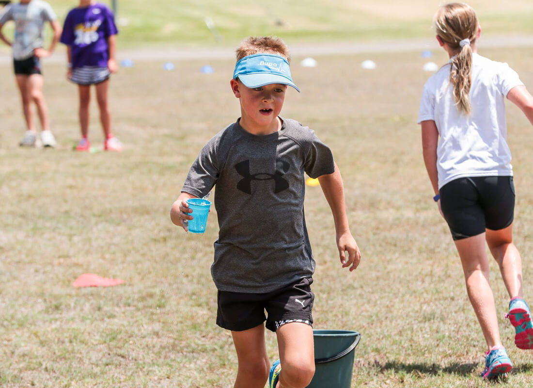 School Holiday Sports Camps by Sports Camps Australia