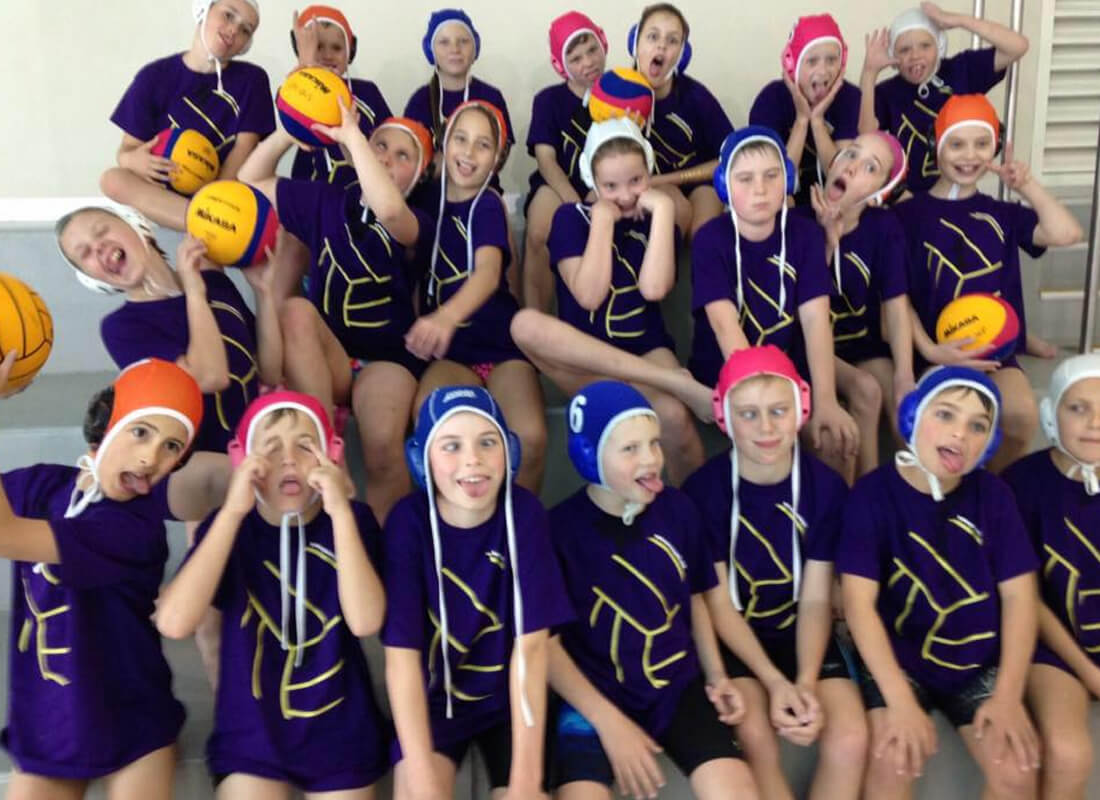 Sydney Water Polo
