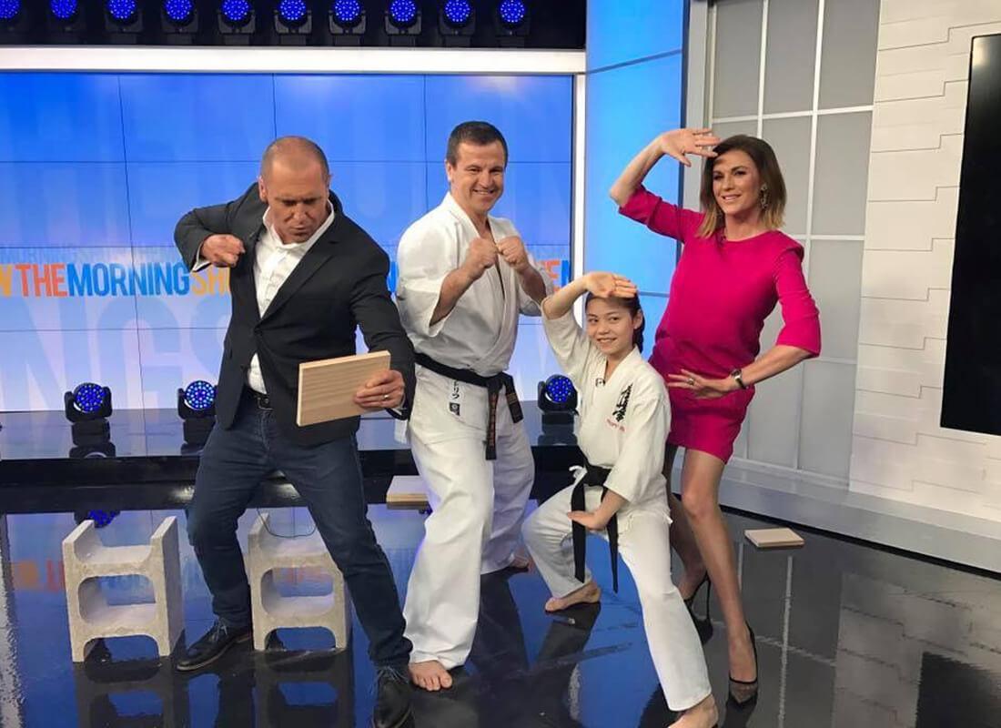 Trifu Dojo: Martial Arts & Karate Classes for Kids