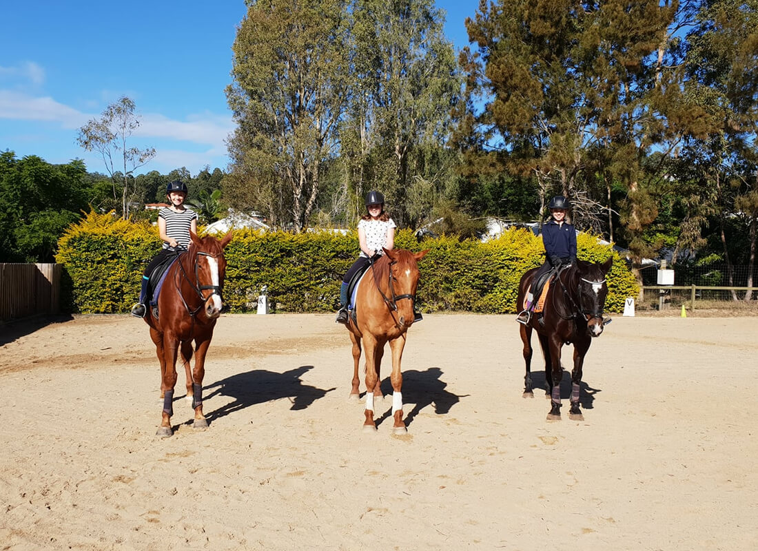 Wattle Creek Equestrian Centre