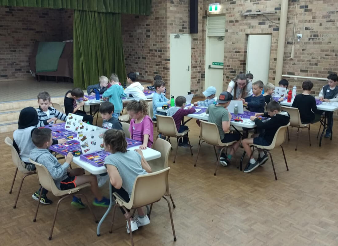 Young Engineers – Sutherland Shire and Botany Bay