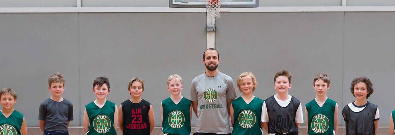 The Hoop School