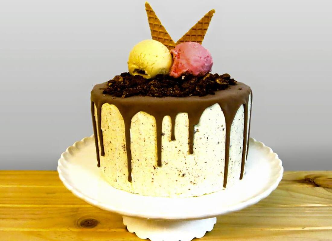 Birthday Cake Shop