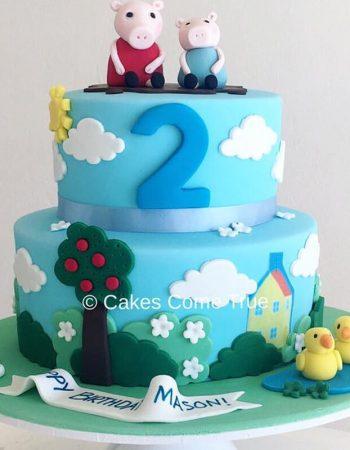 Cakes Come True Sydney