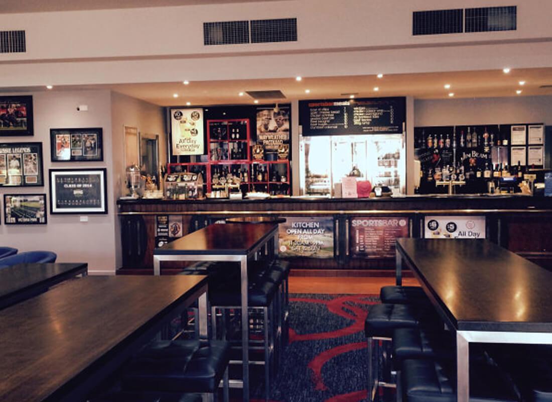 Cherry Hill Tavern