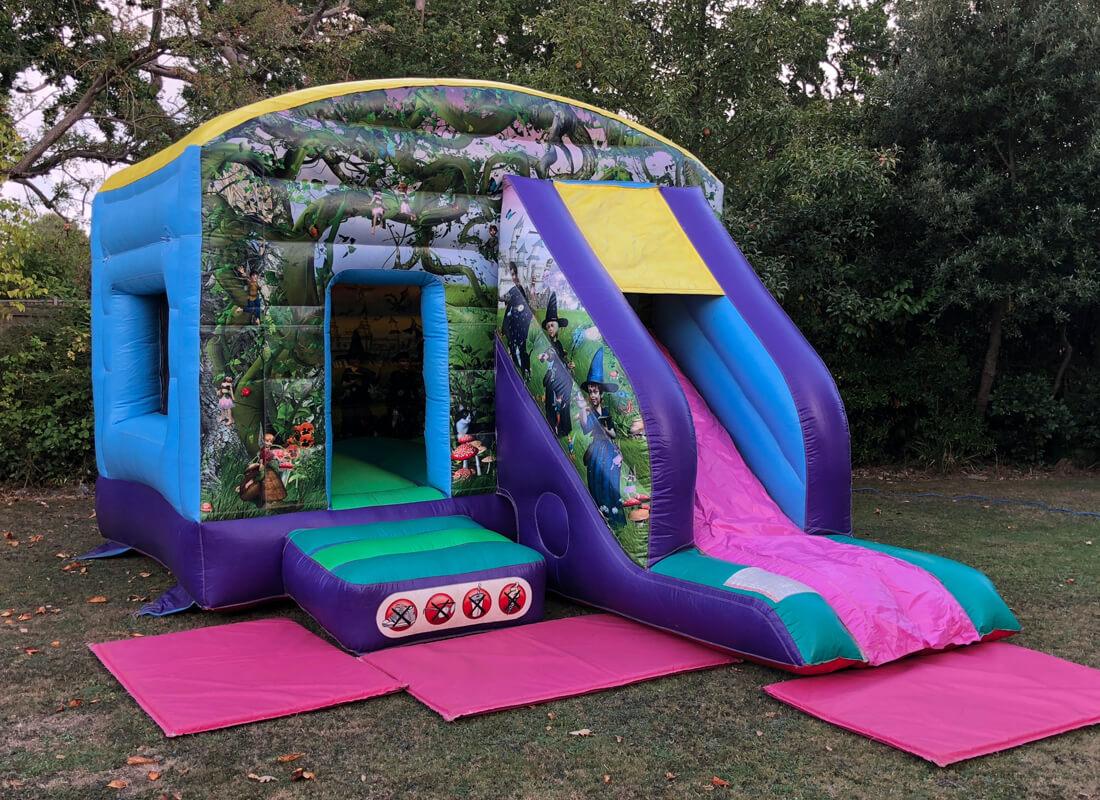 Fantasy Party Hire
