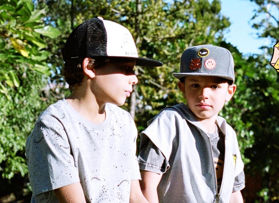 Fox in Sox kids