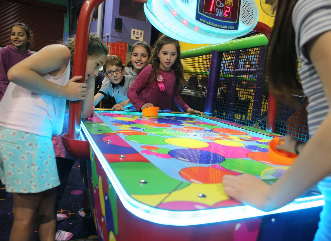 FunHouse Adventure Play And Party Centre