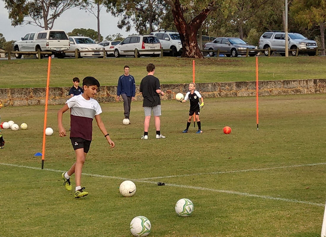 Hamersley Rovers Soccer Club Inc.