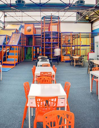 Imagination Kidz Play Cafe