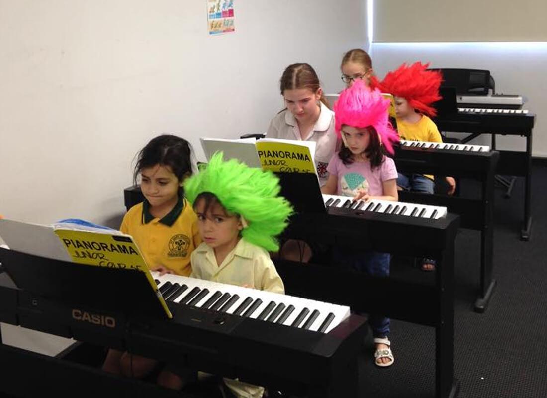 International School of Music Nepean