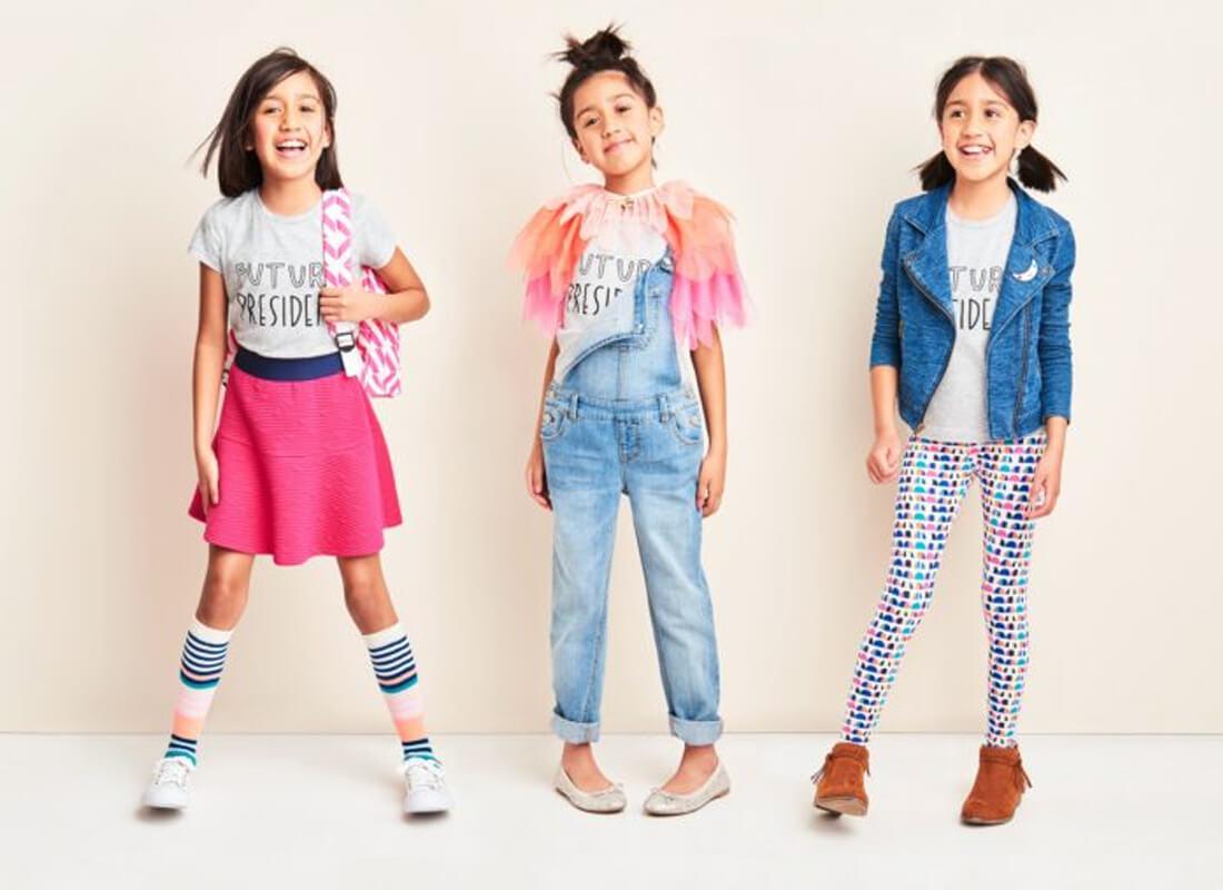 Jelly Beans Kids Wear