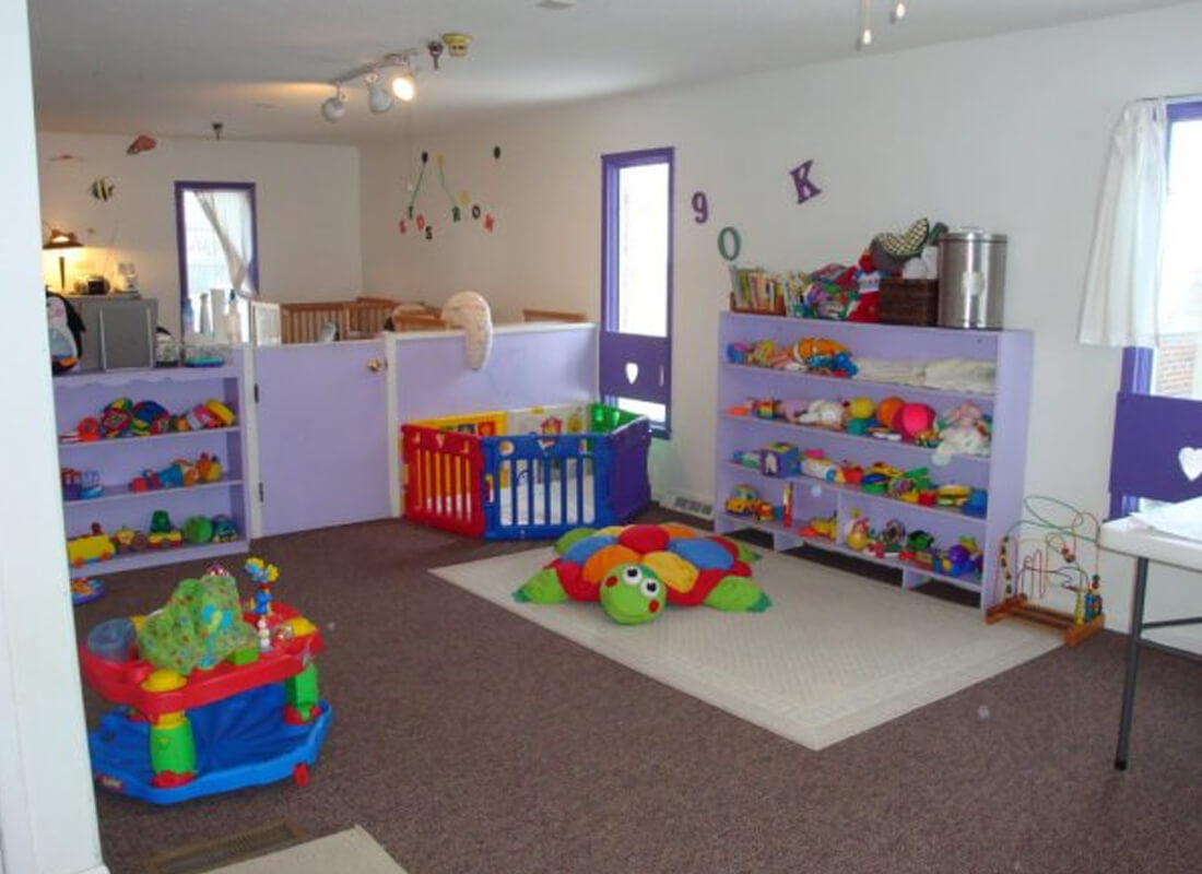 The Kids Room