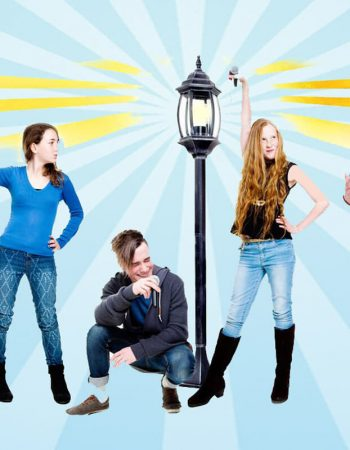 Lantern League – Global Public Speaking Club