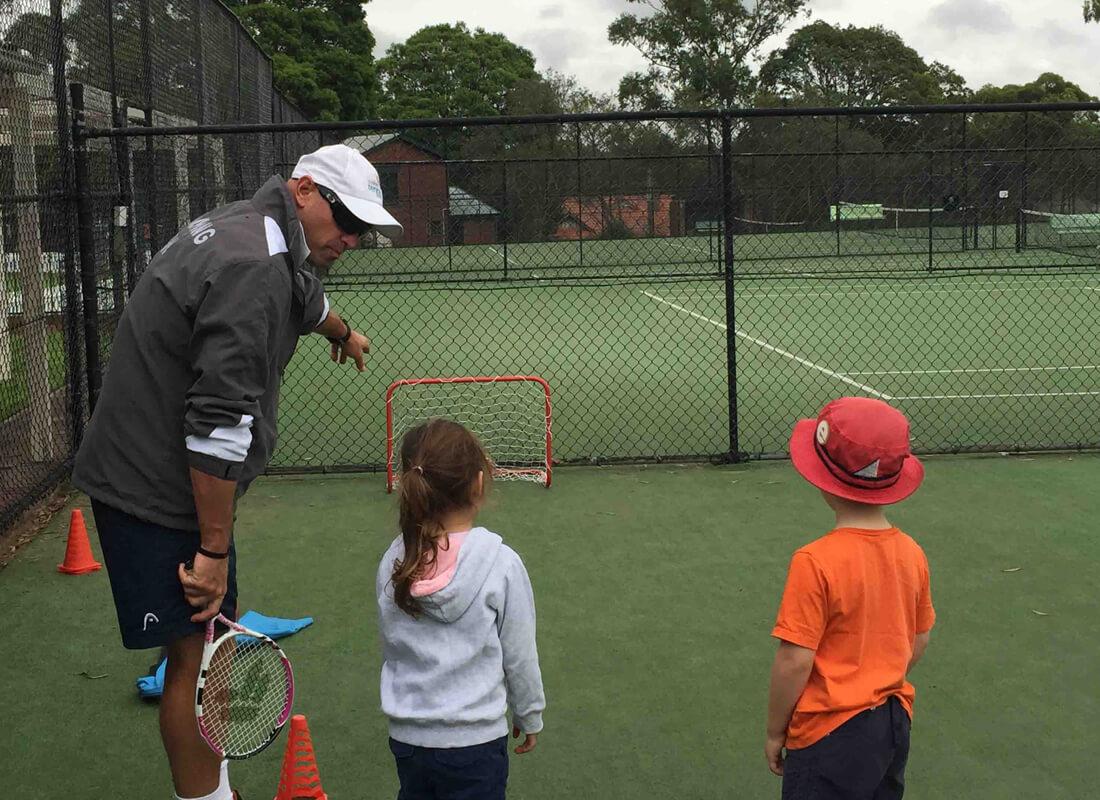North Perth Tennis Club