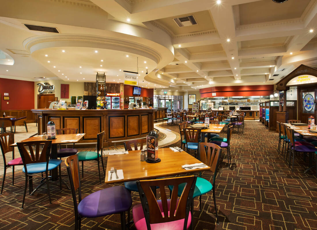 The Sands Hotel, Carrum Downs