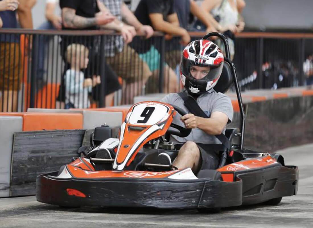 Ultimate Karting Sydney