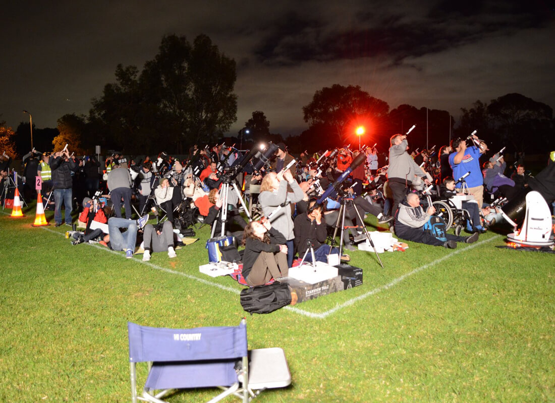 Astronomical Society of South Australia