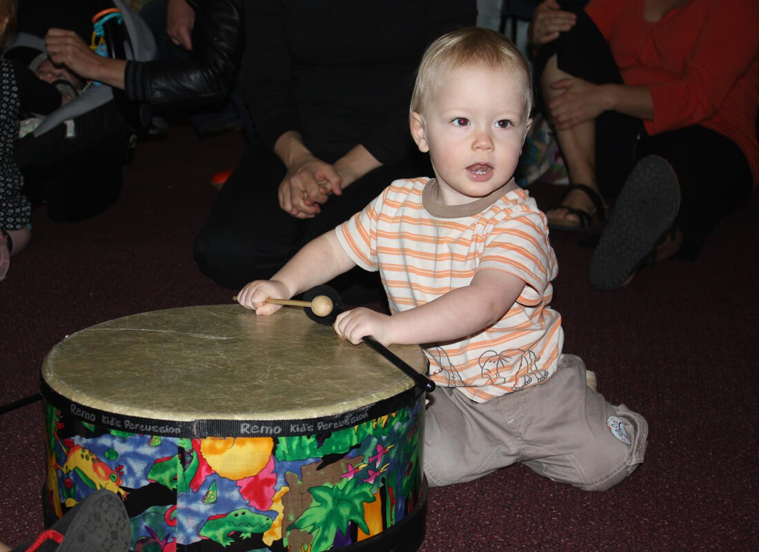 Musical Child – Early Learning Through Music