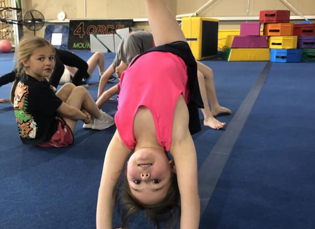 Rebel 4orce Cheer & Gymnastics -Mount Barker