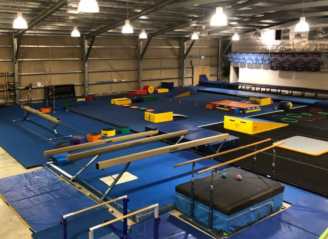 Rebel 4orce Cheer & Gymnastics -Mount Barker