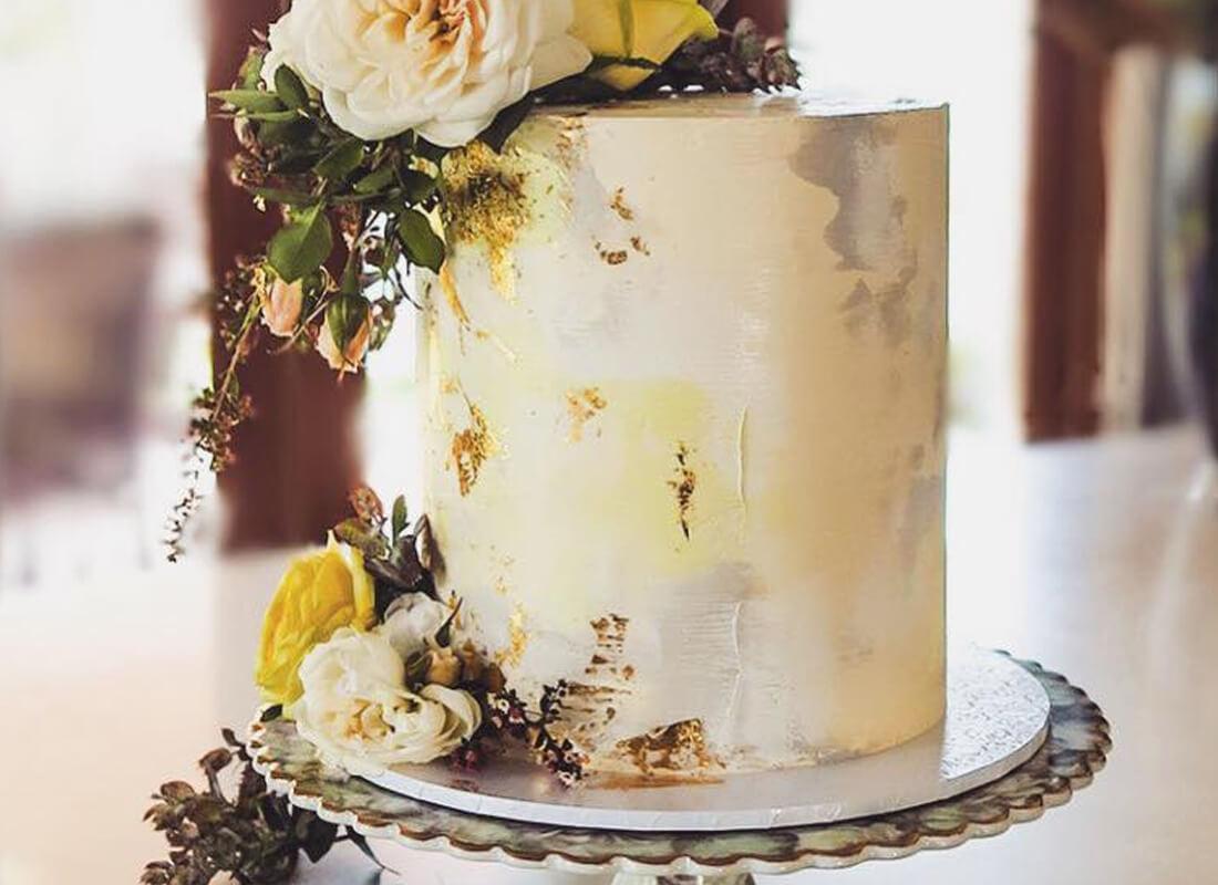 Sweet Madness Cake Designs