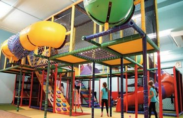 Indoor places for kids