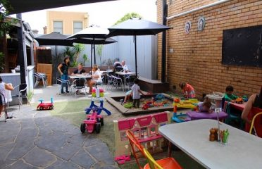 kid friendly cafe in Sydney