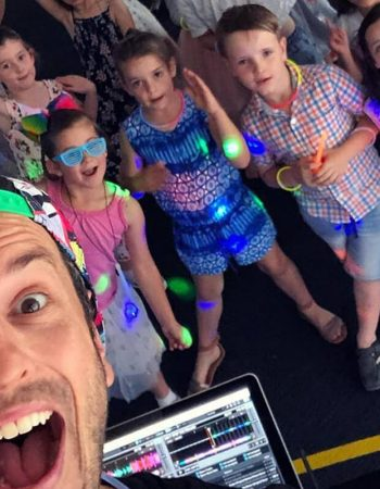 Kids Disco Parties