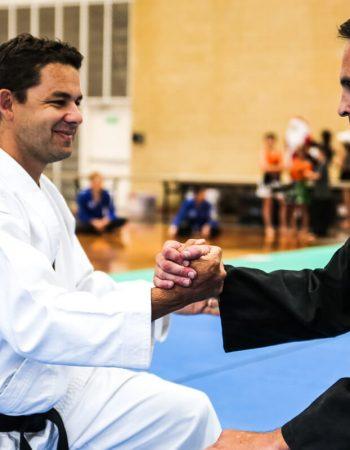 WA Institute of Martial Arts