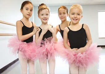 ballet for kids 2 The Facts and Benefits of Ballet Dancing for Kids