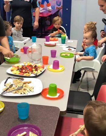 Kids Space Indoor Play Centre