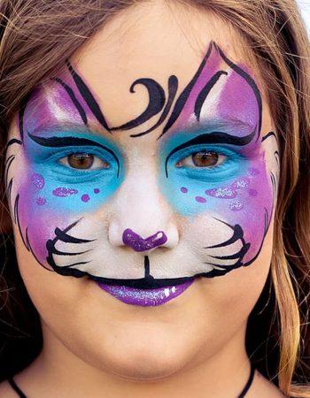 DEER ME! Face & Body Art