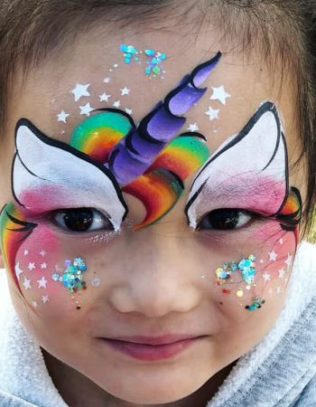 4Millie Face Painting