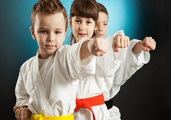 kids martial arts 1 Martial Arts and Its Effect on your Child