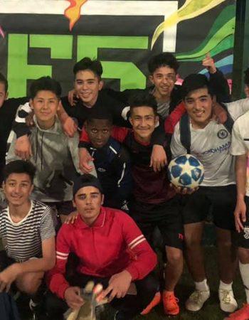 Soccer5s Dandenong