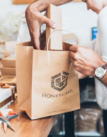 The Honeycake Shop