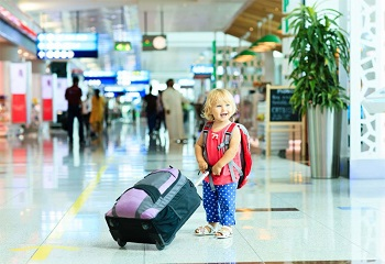 travelling with kids Essential Tips on Travelling with Kids