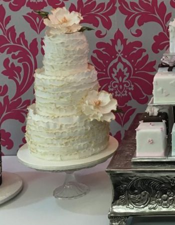 Contemporary Cakes and Classes