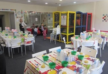 venues in perth Top Choices for Indoor Kids Party Venues in Perth