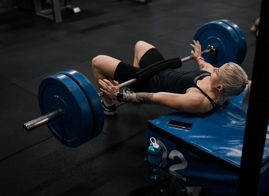 Infinity Gym Sports